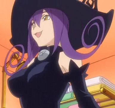 Soul Eater Blair Cat Gif